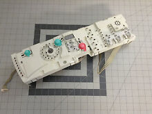 Whirlpool Washer GHW9150PW0 Electronic Control Board 8182273 WP8182785 8182785
