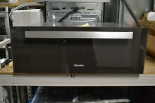 Miele 30  Truffle Brown Fan Assisted Convection Warming Drawer ESW6880HVBR