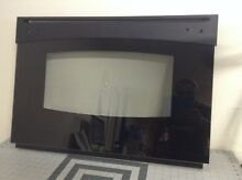 GE Oven Outer Door Glass WB57T10259