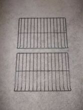 Set of 2 wb48t10026 for GE Range Oven Stove Wire Racks