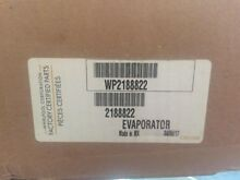 BRAND NEW  Whirlpool Refrigerator Evaporator Part WP2188822