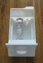 Frigidaire FRS6HR5JMB0 Freezer Ice Bucket Container Assembly 241860803