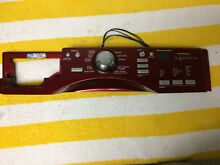Whirlpool Washer Control Panel W10294299 free shipping
