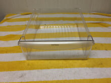 FRIGIDAIRE REFRIGERATOR MEAT PAN 241969607 free shipping