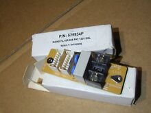 New Fisher   Paykel Dishwasher Mains Filter   525934P