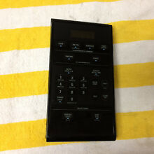 GE MICROWAVE KEY PANEL AND SMART BOARD WB27X1116 WB27X1111 free shipping