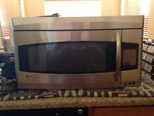 GE Spacemaker 2 0 Microwave JVM 2070   USED  NOT IN WORKING ORDER