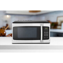 Countertop Microwave Easy Cooking Appliances RV Dorm Restaurant Commercial Fast