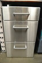 Viking Outdoor 18  Stainless Steel Standard Base Cabinet VBO1830SS