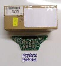 WHIRLPOOL RANGE OVEN CONTROL BOARD  W10355748 W10545370 FREE SHIPPING NEW PART