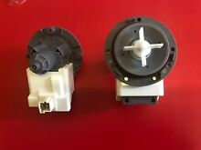 2 x Euromaid 8kg Washing Machine Water Drain Pump Motor only WM8
