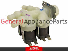 LG Washer Dryer Combo Cold Water Valve WD12490FD WD12495FD WD12576FD WD14030FD
