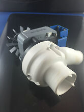 MAYTAG WASHING MACHINE ELECTRICAL  DRAIN PUMP LAT9606AGE  LAT9806AGE 22001851