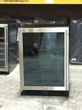 Marvel ML24BCG0LS 24  Built In Beverage Center with 190 Can Capacity
