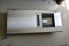 Kenmore   LG Stainless Steel Refrigerator Left Door assembly ADD73358204 working
