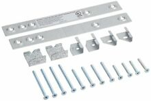 OEM GE Microwave Under Cabinet install Kit WX4 A019