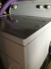 Whirlpool Dryer  Great Condition  Works Great  Local Pick Up Only