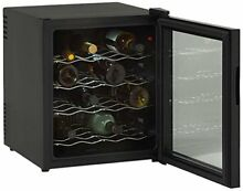 AVANTI EWC801IS WINE COOLER 16 BOTTLE THERMOELECTRIC