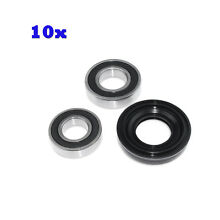 10Pcs Maytag Commercial Automatic Bearings   Seal Kit Fits Washer  AP3970398