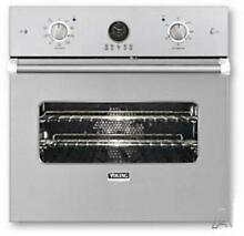 Viking Professional Premiere 27  Dual Flow Single Electric Wall Oven VESO5272SS