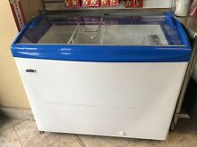 Summit SCF1095S 12 Cu  Ft  Commercial Manual Defrost Chest Freezer