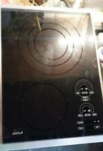 WOLF ELECTRIC COOKTOP MODEL CT15E S