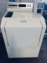 Coin or Card Operated Maytag Front Load Washer MAH21PD