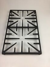 OEM Original Range Burner Grate Cast Iron  New 101524     G35