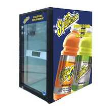 Under Counter Refrigerator  Black  6 cu  ft  SQWINCHER 158500500