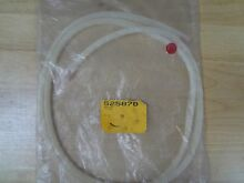 FISHER   PAYKEL DISHWASHER LID SEAL 525878 NEW IN BAG FREE SHIPPING  3B