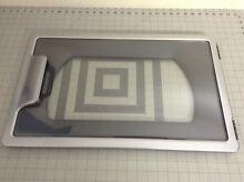 Whirlpool Maytag Dryer Door W10284144 WPW10284144