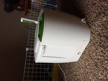 StoreBound The Laundry Pod 2 0 Portable Eco Friendly Washing Machine White Green