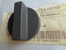 THERMADOR RANGE  COOKTOP GRAY BURNER KNOB
