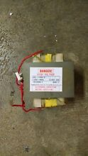 WB20X10049 Used GE Microwave Transformer  17