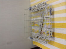 WHIRLPOOL DISHWASHER UPPER RACK  8539242 free shipping