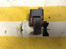 Fisher Paykel Washer Drain Pump 479595 420325P free shipping