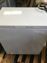Insignia    5 0 Cu  Ft  Chest Freezer   White NS CZ50WH6