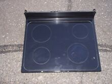 WB62T10646 GE RANGE OVEN MAIN TOP ASSEMBLY