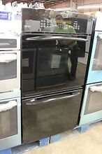 GE Profile 27  Built In Convection Thermal Wall Oven PK956DR3BB