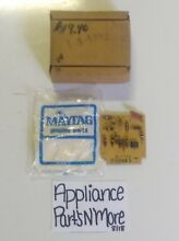 MAYTAG OEM DRYER CONTROL BOARD PART NUMBER  3 5392 305392 FREE SHIPPING NEW PART