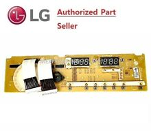 LG  GENUINE  WASHING  MACHINE   PART     6871ER2002A PCB DISPLAY WD 1435RD