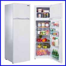 Unique 9 0 CuFt Solar Powered DC Refrigerator   UGP 260L W