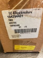 154294401 NEW FRIGIDAIRE DISHWASHER TIMER
