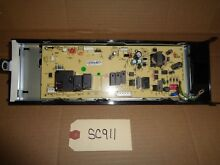 W10881554 For Whirlpool Kitchen Aid Microwave Electrical Control Board   SC911