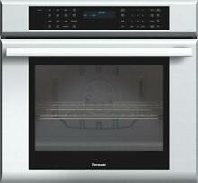 Thermador MED301JS Masterpiece Series 30 Inch 4 7 cuft Electric Single Wall Oven