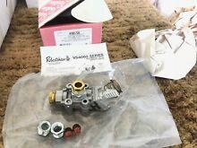 New Robershaw Vintage STOVE OVEN Safety Valve 4060 726   46 9060   Z 78000 12