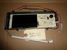 W10832519 OEM Whirlpool Kitchen Aid Microwave Electrical Control Board   SD111
