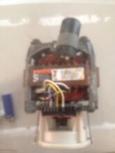 Whirlpool Washer Motor 3363736 With Pump