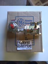 GE RANGE OVEN GAS CONTROL VALVE ASSY PART  WB21X21506 FREE SHIPPING NEW PART