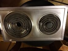 Jenn air cooktop inserts   88264   800134 used